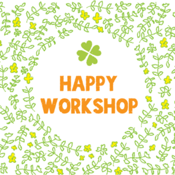 1/14 Happy Workshop!!